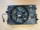 Citroen c4 ii grand picasso hdi радиаторы комплект