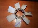 Вентилятор крыльчатка nissan serena vanette 2. 3d