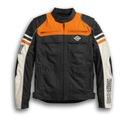 Куртка meska мотоциклетная harley-davidson metonga l