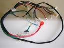 Проводка електрическая к diabolini xb-89 250cc shadow