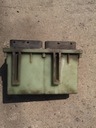 Контроллер вентиляторов opel astra zafira 24410130