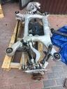 Bmw m5 f90 подвеска балка задние мост комплектные