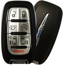 Chrysler pacifica ключ ключик pilot smart key