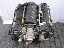 Двигатель lh2 4.6 v8 cadillac xlr 138tys km
