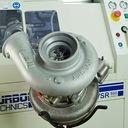 Holset he500vg he431ve cursor турбина turbo
