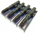 Котушка запалювання zs552 renault 16v комплект 4 шт.
