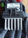 Резистор печки iveco daily. a43001600