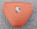 Porsche 911 carrera gt 997 подушка airbag ремонт