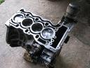 Блок двигателя вал поршня n45b16a n45b16ab bmw e90