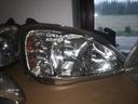 Opel combo ii b фары передние