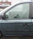 Dodge grand caravan iv 05r двери левое переднее