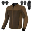 Shima openair brown куртка мотоциклетная gratisy