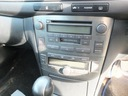 Toyota avensis t25 2003r. радио