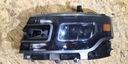 Фара передняя перед xenon левая ford flex 2013-