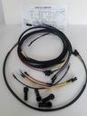 Wsk (m06-b3) 125 проводка електрическая черная