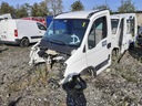 Кабина iveco daily 2006- nr 1