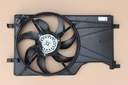 Вентилятор opel corsa e рестайлинг 1. 4t