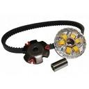 Вариатор tuningowy ремень ferro 601 50 4t
