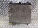 Радиатор основной chrysler pt cruiser 2.2 crd