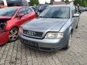 Audi a6 c5 4b бампер балка перед ly7l 1997-2001