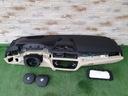 Торпедо консоль подушки bmw 5 g30 g31 f90 m5