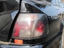 Audi a4 b5 фара задняя правая in pro темная седан