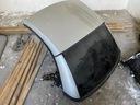 Mercedes-benz sl 500 w230 крыша стекло