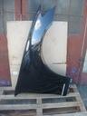 Крыло правый перед mercedes w221 197 оригинальный