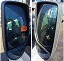 Зеркало левое правое ele. ford transit mk7 '10r eur