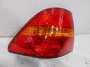 Toyota celsior lexus ls iii 00-06 фара левая зад