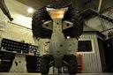 Защиты алюминиевые низа pelne cf moto 625 muddy