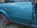 Audi a6 c5 универсал двери правый зад nr lakieru lx6v