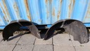Подкрылок перед левое переднее dodge durango 2011 -