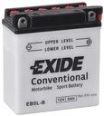 Аккумулятор exide yb5l-b 5ah mz etz 150 250 251