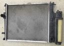 Bmw e34 525i m50 радиатор основной