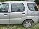 Subaru justy g3x ignis ii двери задние левое zcc 03-