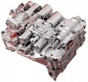 Mechatronika aw55-50sn aw55-51sn saab 9-3 vectra c