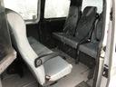 Volkswagen t5 комплект siedzen от taksowki transporter taxi