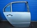 Lexus ls iii 00-06 двери правый правое зад задние 1c0