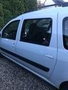 Dacia logan mcv универсал двери левое задние