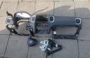 Подушки торпедо ремни комплект dodge durango 2011-