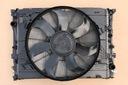 Комплект радиаторов mercedes w222 s400 hybrid