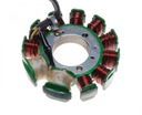 Atv barossa 250smc jialing статор магнето катушка