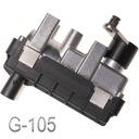Контроллер турбины g-105 bmw serii 1, 3
