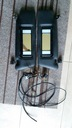 Козырьки przeciwsloneczne podswietlane mercedes w124