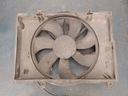 Вентилятор радиатора mercedes w202 2.2 d