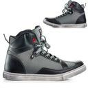 Shima sx-2 black ботинки trampki мотоциклетные gratisy