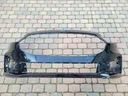 Ford galaxy mk4 рестайлинг бампер передний