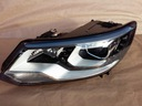 Volkswagen tiguan bi-xenon led 5n0941751 фара
