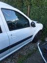 Dacia logan mcv универсал двери правое передние